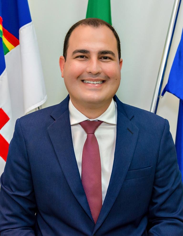 Bruno Braga – MDB