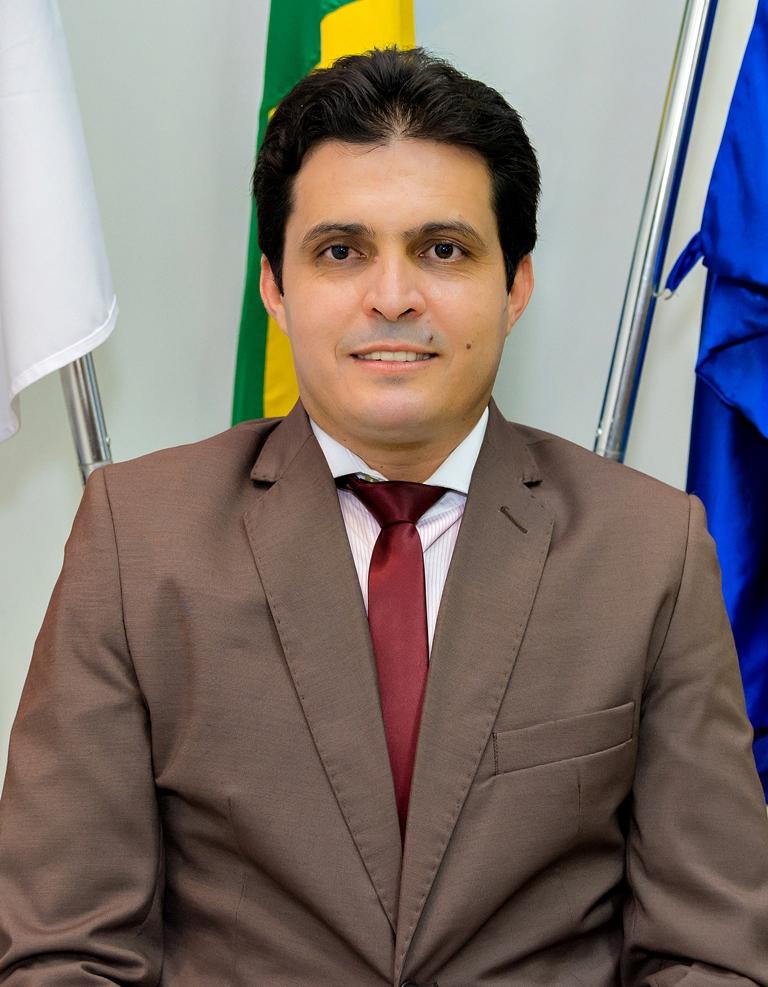 Léo da Ação Social – MDB