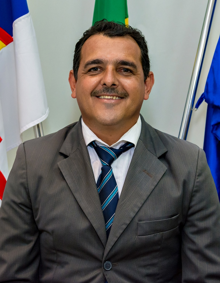 Rinaldo do Santo Afonso – PDT